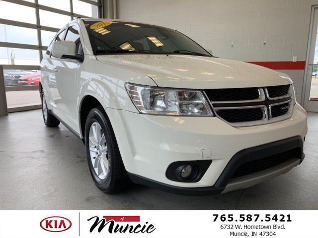 2015 Dodge Journey FWD 4dr SXT Muncie IN