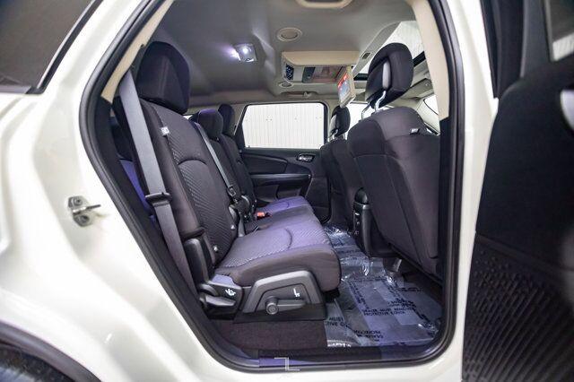 2015 Dodge Journey FWD SXT Roof Nav BCam TV Red Deer AB