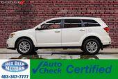 2015 Dodge Journey FWD SXT Roof Nav BCam TV