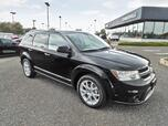 2015 Dodge Journey Limited - AWD - Leather - Navigation