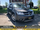 2015 Dodge Journey Limited-7Pass-$55Wk-BigDisplay-Alloys-Aux-Bluetooth-PwrGroup