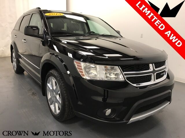 2015 Dodge Journey Limited Holland MI