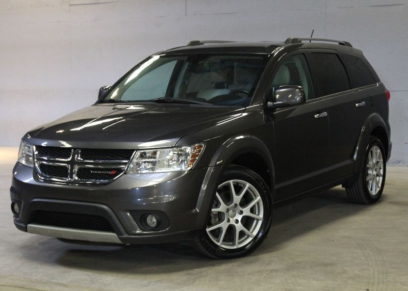 2015 Dodge Journey Limited Rocky Mount NC