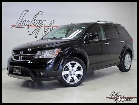 2015 Dodge Journey Limited Villa Park IL