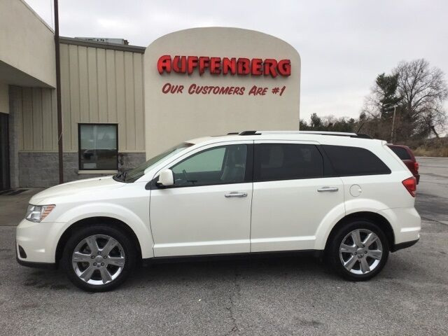 2015 Dodge Journey Limited Herrin IL