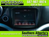 2015 Dodge Journey R/T - AWD, HEATED SEATS & STEERING WHEEL, CLEAN CAR PROOF Lethbridge AB