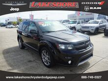 2015_Dodge_Journey_R/T AWD_ Slidell LA