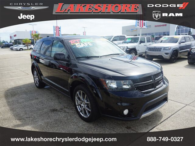 2015 Dodge Journey R/T AWD Slidell LA