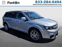 2015_Dodge_Journey_R/T_ Amarillo TX
