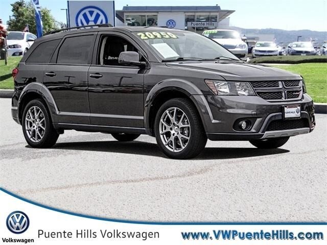 2015 Dodge Journey R/T City of Industry CA