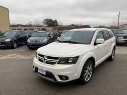 2015_Dodge_Journey_R/T_ Cleveland OH