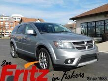 2015_Dodge_Journey_R/T_ Fishers IN