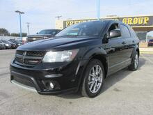 2015_Dodge_Journey_R/T_ Dallas TX