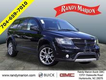 2015_Dodge_Journey_R/T_ Hickory NC