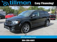 2015_Dodge_Journey_R/T_ Jacksonville FL