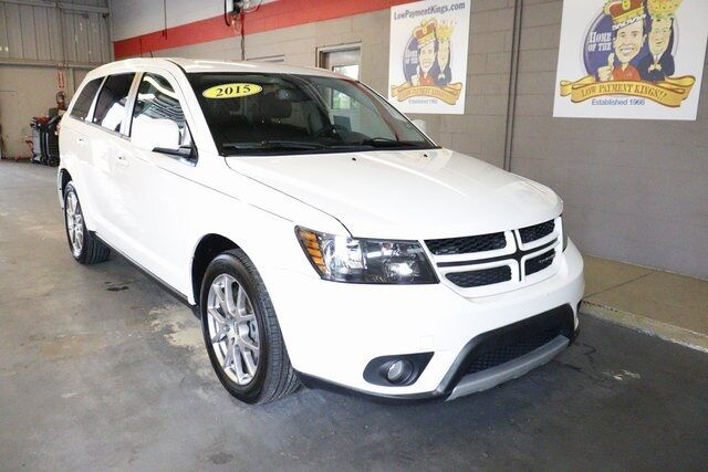 2015 Dodge Journey R/T Davenport FL