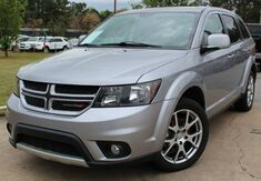 2015_Dodge_Journey_R/T_ Lilburn GA