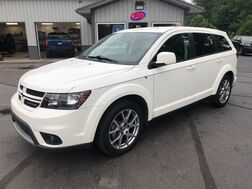 2015_Dodge_Journey_R/T_ Middlebury IN