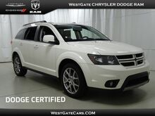 2015_Dodge_Journey_R/T_ Raleigh NC