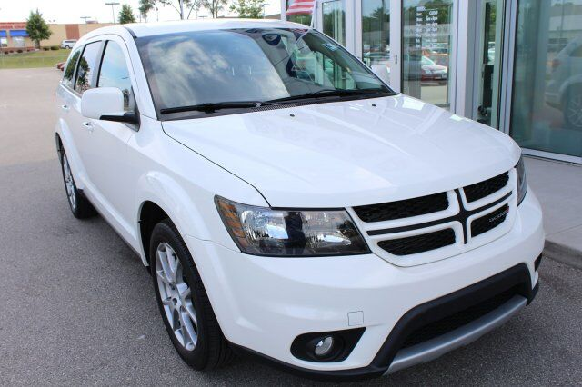 2015 Dodge Journey R/T Green Bay WI