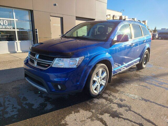 2015 Dodge Journey RT Calgary AB