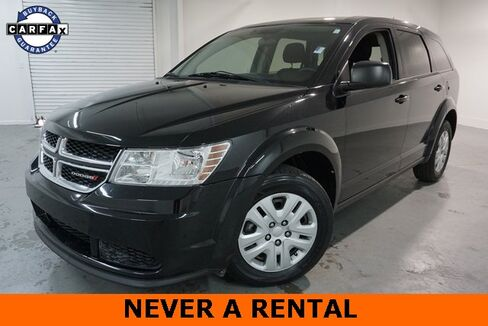 2015_Dodge_Journey_SE_ Gainesville GA