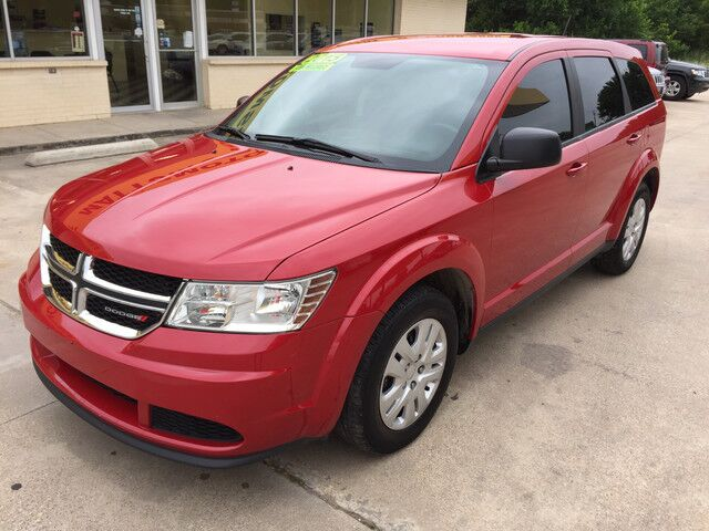 2015 Dodge Journey SE Gainesville TX