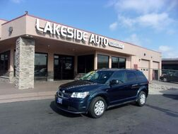 2015_Dodge_Journey_SE AWD_ Colorado Springs CO