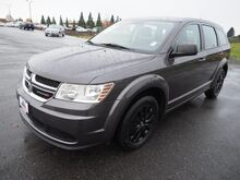 2015_Dodge_Journey_SE_ Burlington WA