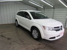 2015_Dodge_Journey_SE_ Dallas TX