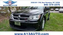 2015_Dodge_Journey_SE_ Ulster County NY
