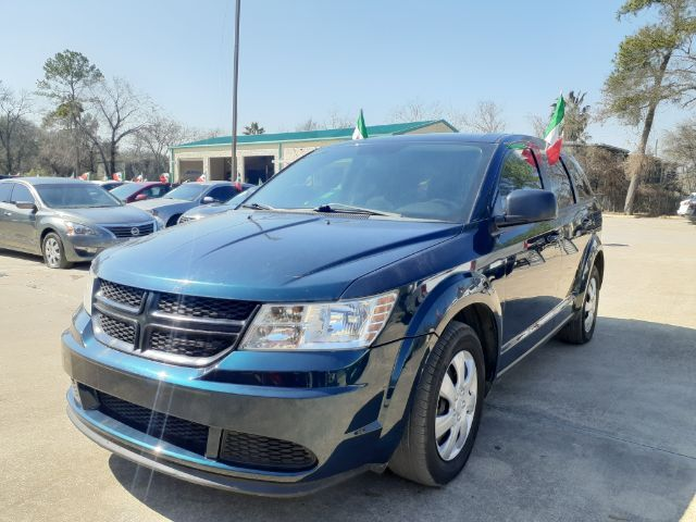 2015 Dodge Journey SE Houston TX