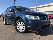 2015_Dodge_Journey_SE_ Jackson MS