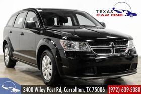 2015_Dodge_Journey_SE KEYLESS ENTER AND GO WITH PUSH BUTTON START BLUETOOTH AUX/USB INPUT_ Carrollton TX