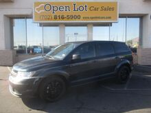 2015_Dodge_Journey_SE_ Las Vegas NV