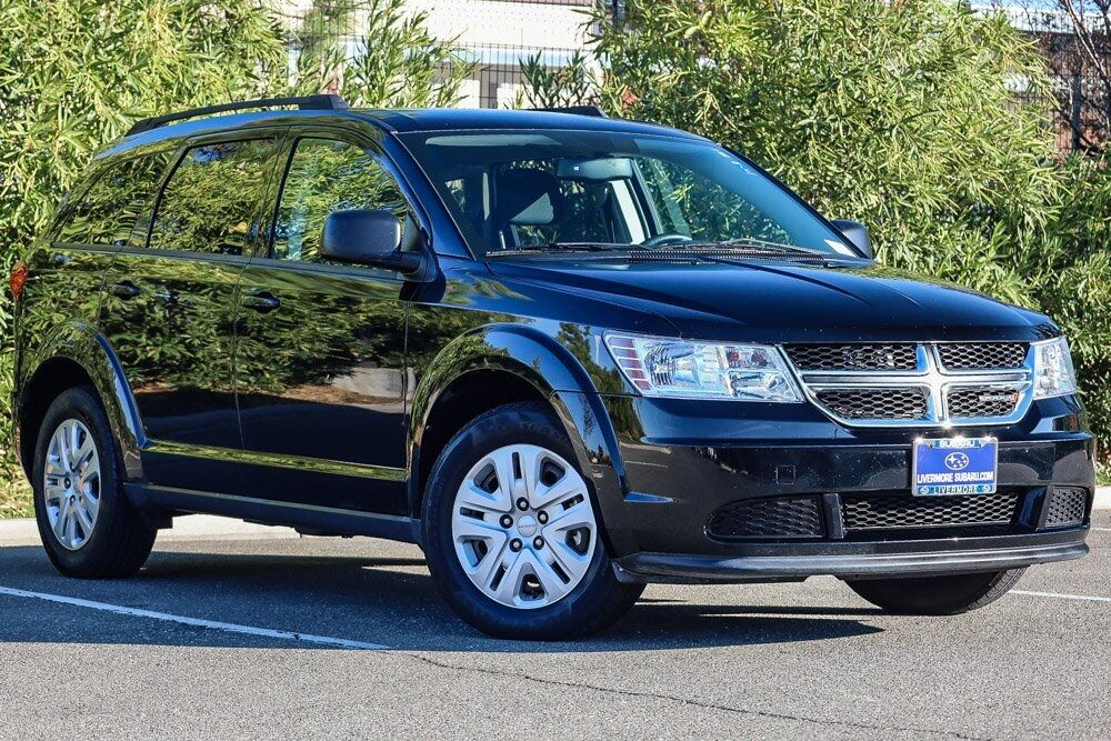 2015 Dodge Journey SE Livermore CA