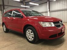 2015_Dodge_Journey_SE_ Mercedes TX