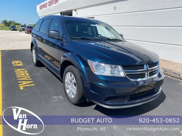 2015 Dodge Journey SE Milwaukee WI