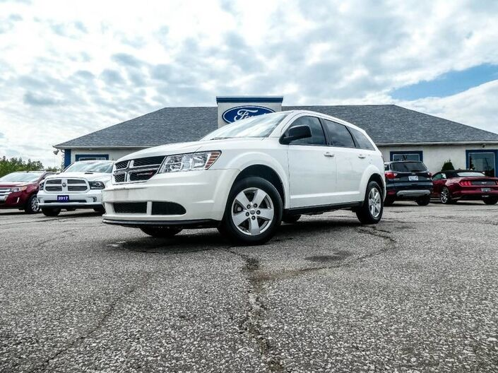 2015 Dodge Journey SE Plus- BACKUP CAMERA- BLUETOOTH Essex ON