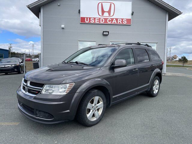 2015 Dodge Journey SE Plus St. John's NL