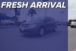 2015_Dodge_Journey_SE_ Rio Grande City TX