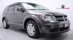 2015_Dodge_Journey_SE_ Tacoma WA