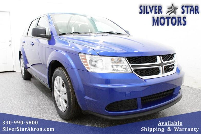2015 Dodge Journey SE Tallmadge OH