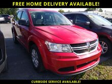 2015_Dodge_Journey_SE_ Watertown NY