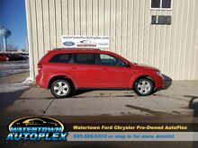 2015_Dodge_Journey_SE_ Watertown SD