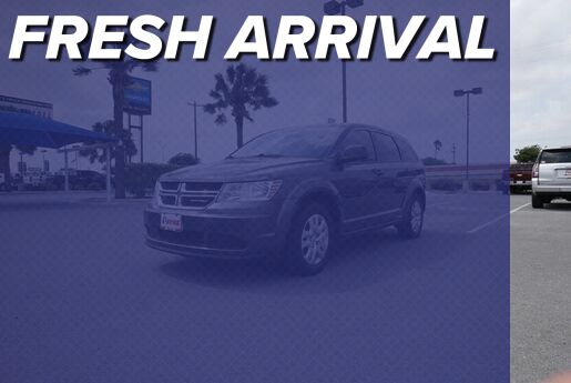 2015 Dodge Journey SE Weslaco TX