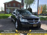 2015 Dodge Journey SE+$47/WkAlloysPwr GroupBluetoothMedia Player