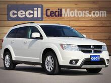 2015_Dodge_Journey_SXT_  TX