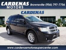 2015_Dodge_Journey_SXT_ McAllen TX