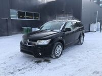 2015 Dodge Journey SXT | V6 | *GREAT DEAL*